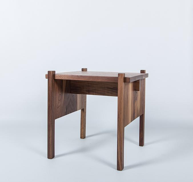 table-motif-carrée