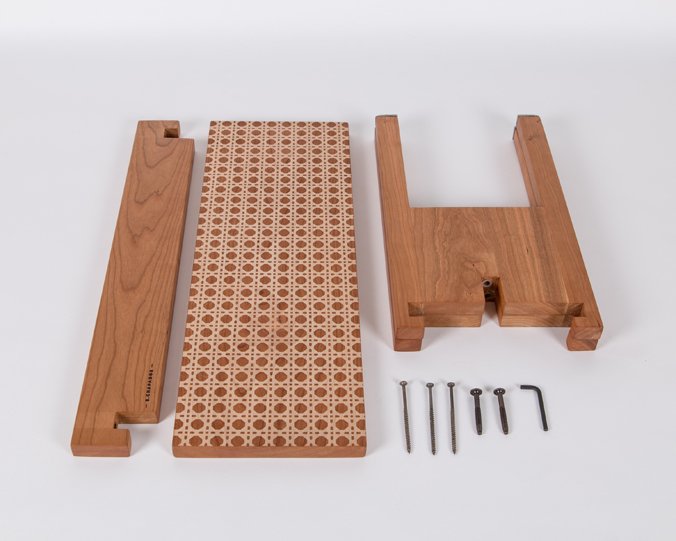 1b-table-motif-cannage-cerisier-demontee